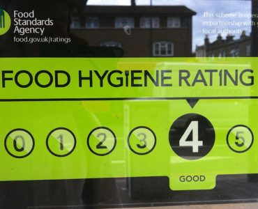 How to Appeal a Food Hygiene Rating