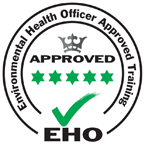 environmental health officer approved courses